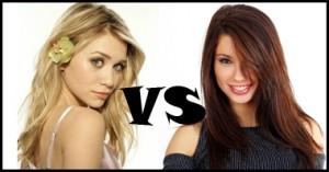 Blondes, brunes ou rousses, qui sont les femmes les plus sexy ?