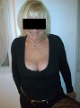 Photo de chatte-blonde (une femme - Ville de Marseille 13000)