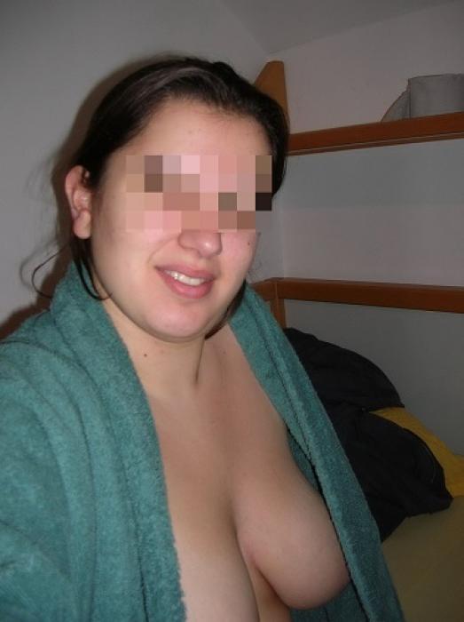 Photo de Cycy (une femme - Saint-étienne 42000)