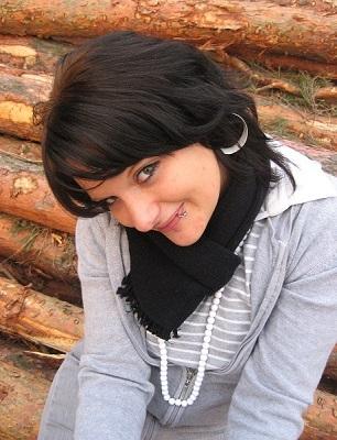 Photo de Lucy (une femme - 01-Ain)