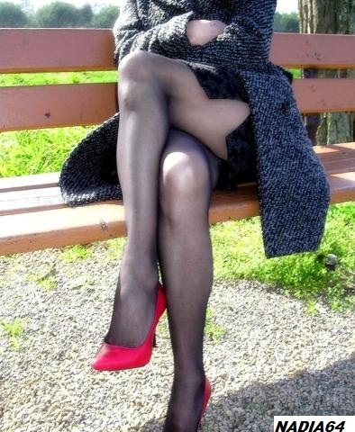 Photo de NADIASEXE64 (une femme - bayonne 64100)