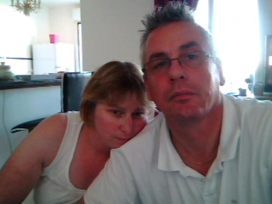 Photo de Brunosteph (couple hétéro - Compiègne 60200)