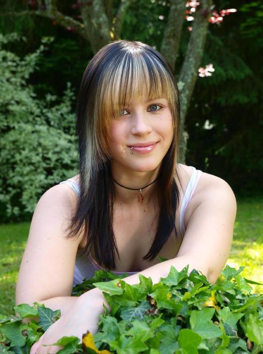 Photo de Joliepucelle (une femme - Laval 53000)
