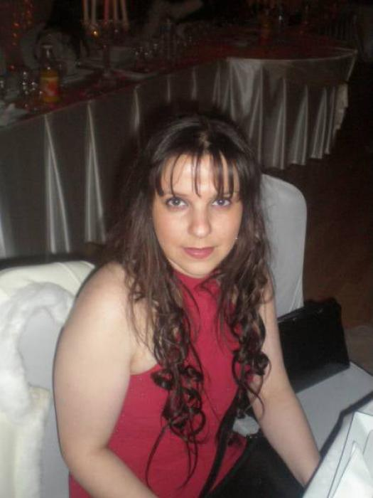 Photo de Kenza93 (une femme - Aubervilliers 93300)