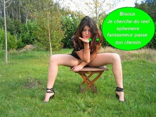 Photo de libertine (une femme - Paris 75000)