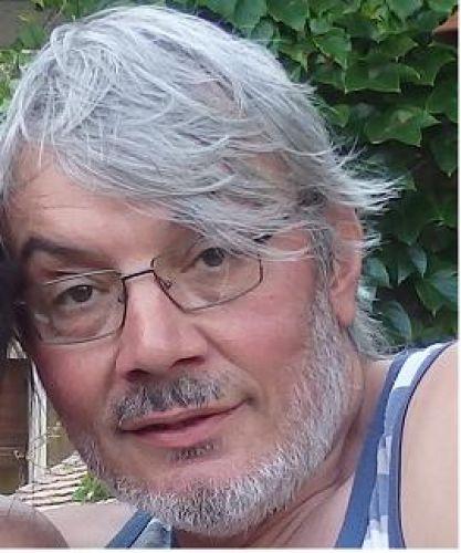 Photo de Demono (un homme - Département 21-Côte-Or)