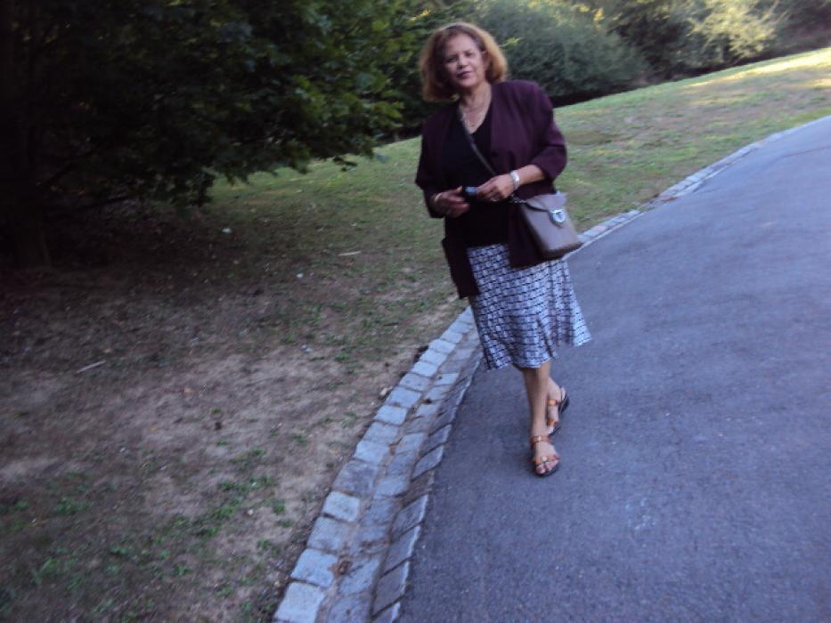 Photo de manieva (une femme - 92-Hauts-de-Seine)