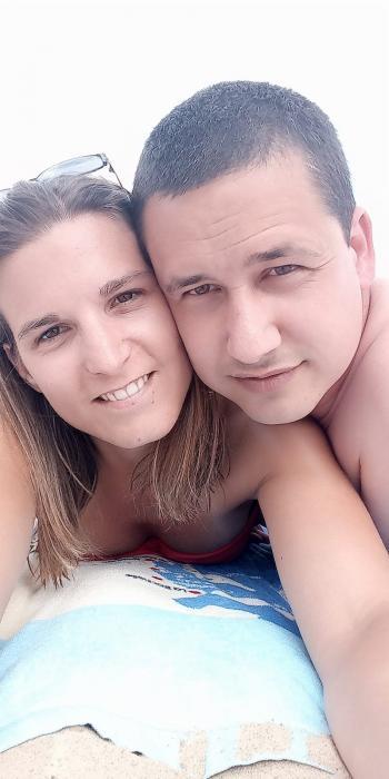 Photo de Erwansteff (couple hétéro - SENS-DE-BRETAGNE 35490)