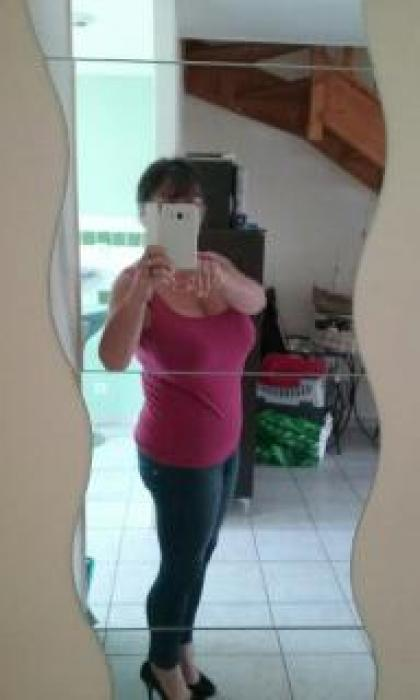Photo de nadae (une femme - 45-Loiret)