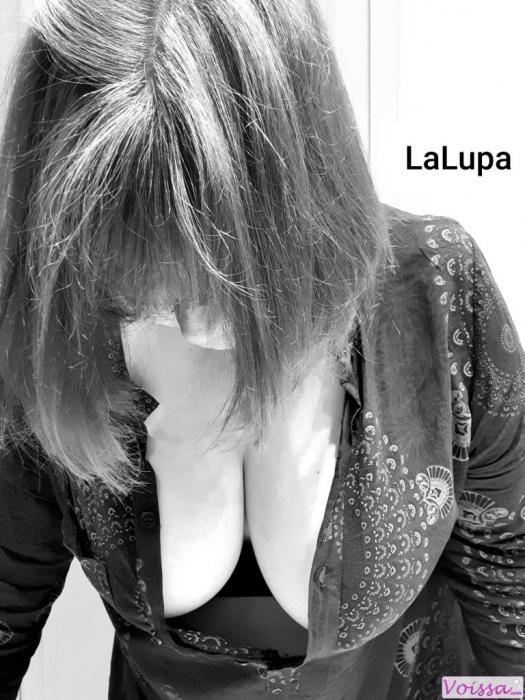 Photo de Lalupa (une femme - Pontault-Combault 77340)