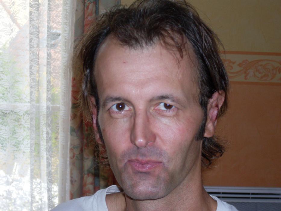 Photo de souris83 (un homme - Champigny 89340)