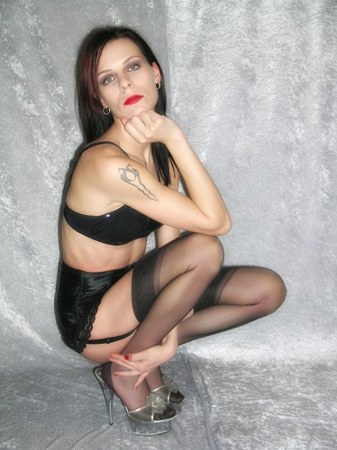Travesti prêt a se faire baiser sur Biscarrosse-Plage