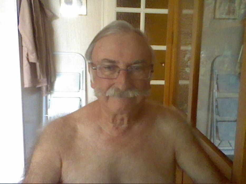 Les retraités gays
