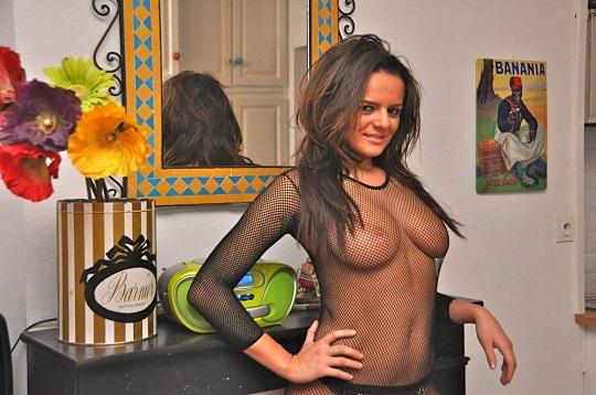 Photo de Adriana (une femme - Paris 75000)
