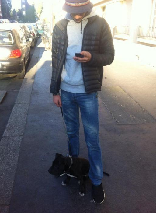 Photo de anissou75 (un homme - Paris 75000)
