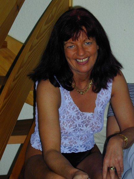 Photo de Marie59 (une femme - Lille 59000)