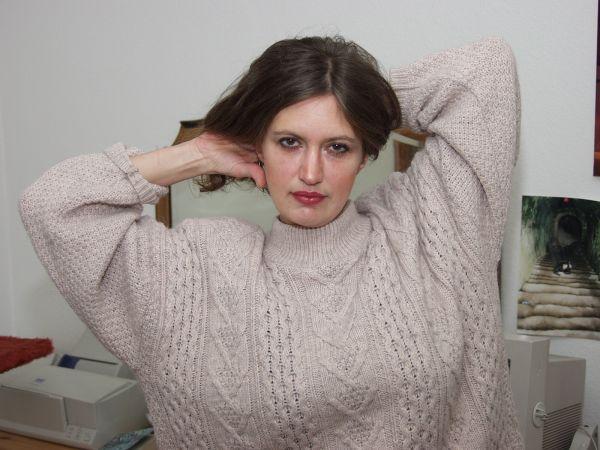 Photo de DelicieuseAngie (une femme - Millau 12100)
