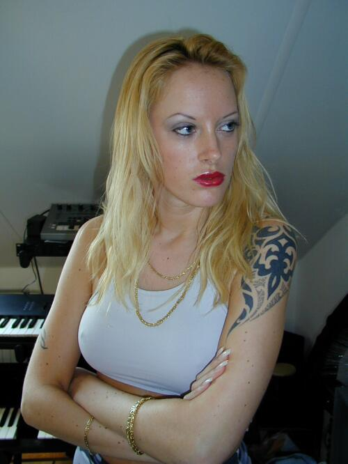 Photo de Blondgirl51 (une femme - Reims 51100)
