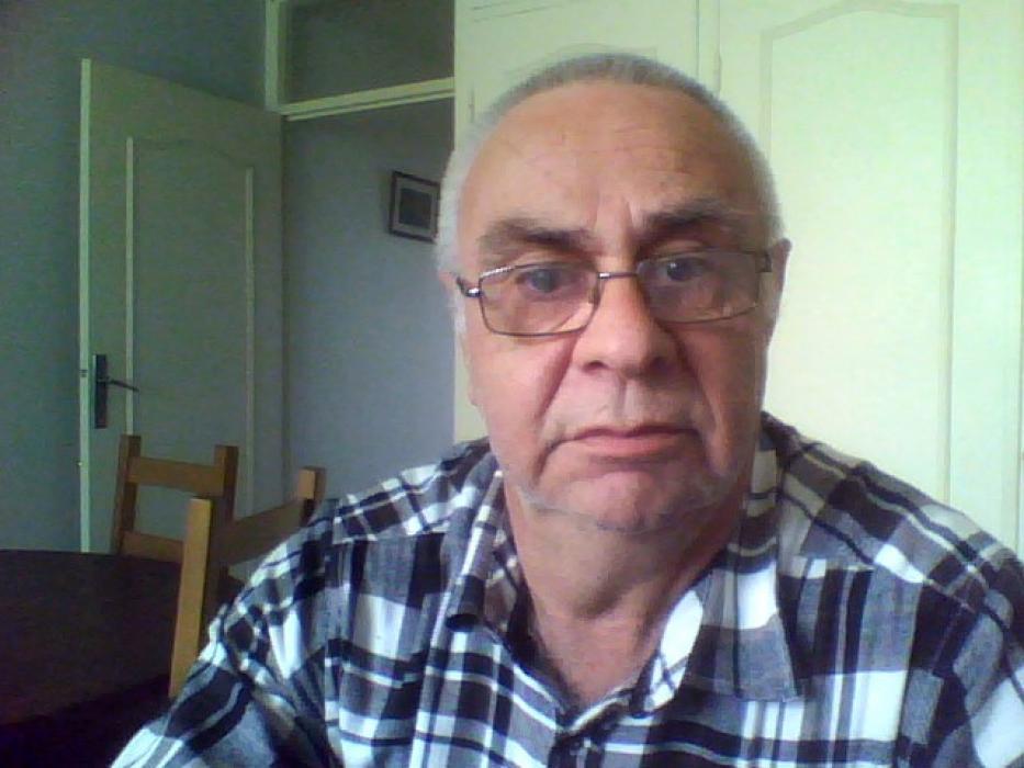 Photo de claudeemile01 (un homme - Pau 64000)