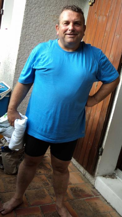 Photo de simmad (un homme - Orleans 45000)