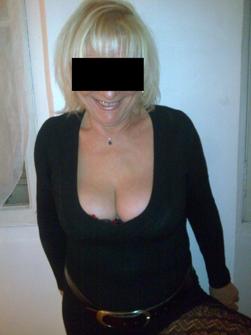 Photo de chatte-blonde (une femme - marseille 13000)
