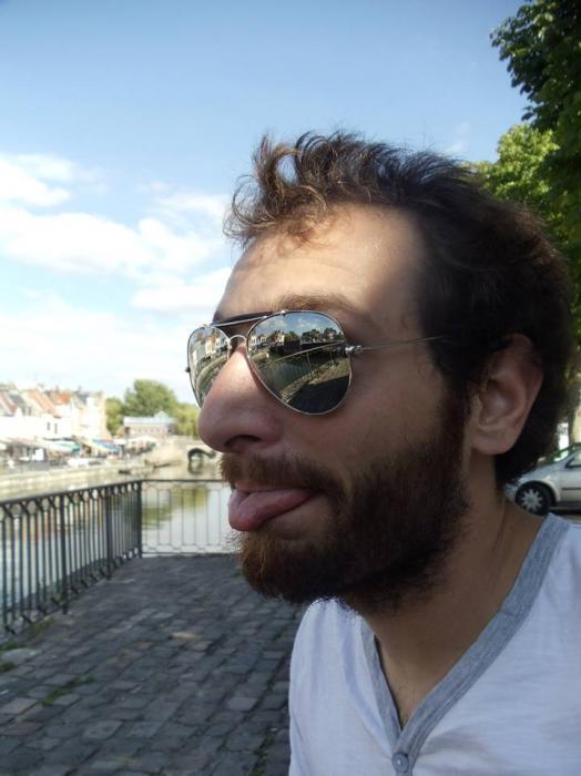 Photo de reloo80 (un homme - Amiens 80000)