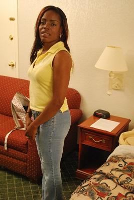 Photo de Bambounana (une femme - Pointe-à-Pitre 97110)