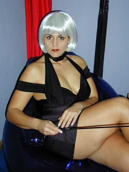 Photo de Katy (une femme - Le-Puy-en-Velay 43000)