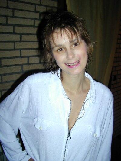 Photo de Lady (une femme - Bastia 20200)