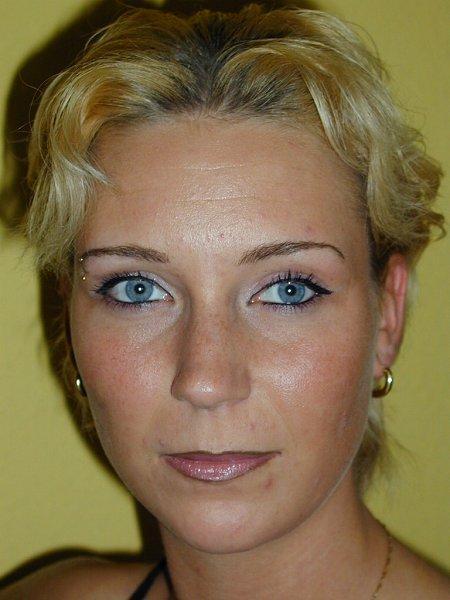 Photo de Sissi (une femme - Paris 75000)