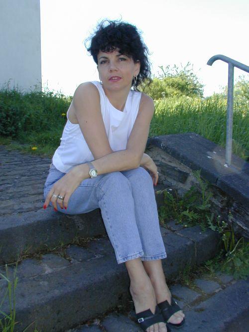 Photo de Cybille (une femme - Gap 05000)