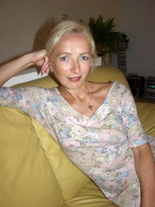 Photo de Sidonnie (une femme - Lille 59000)