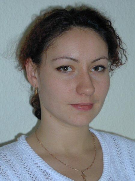 Photo de Vivianne (une femme - Versailles 78000)