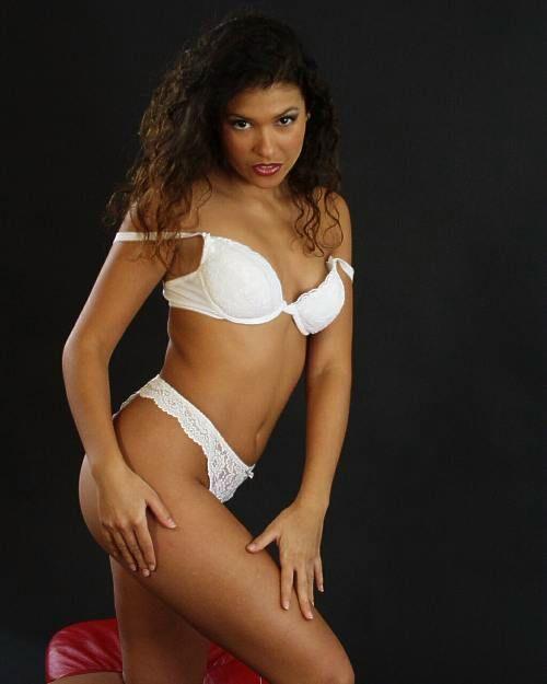 Photo de Nina (une femme - 973-Guyane)