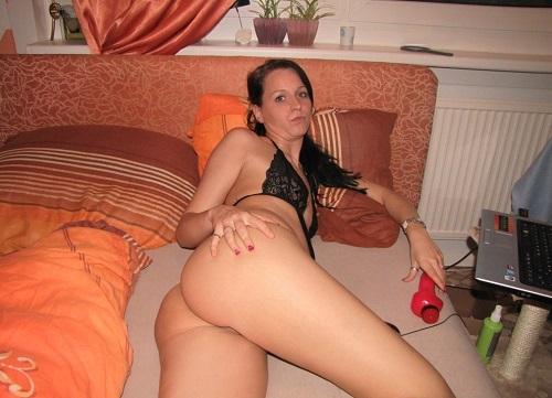 Photo de Gourmandisexxx (une femme - Rennes 35000)
