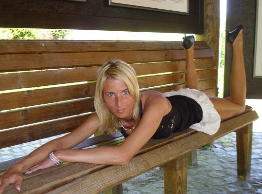 Photo de Chaudebretonne (une femme - Rennes 35000)