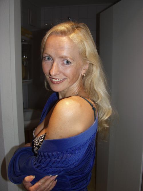 Photo de Bretonemure (une femme - Quimper 29000)