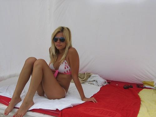 Photo de XblondeX (une femme - paris 75000)