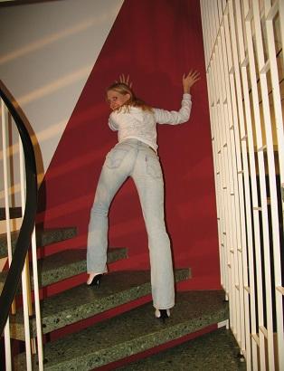 Photo de limousinehot (une femme - Tulle 19000)