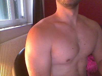 Photo de mxm113 (un homme - Clermont-Ferrand 63000)