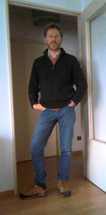 Photo de Netto (un homme - 69-Rhône)