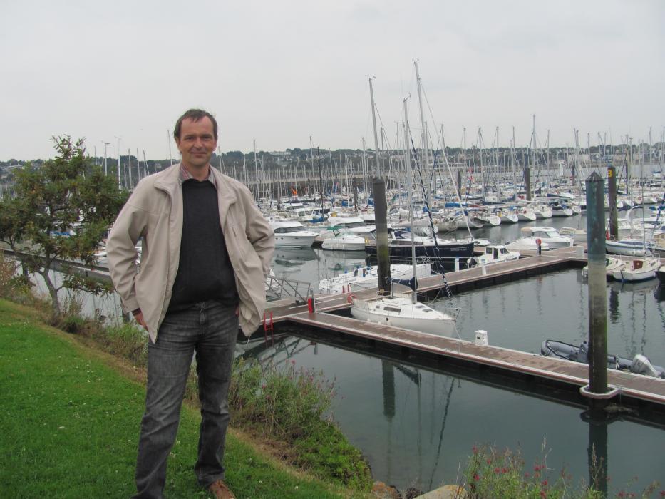 Photo de patrick (un homme - Brest 29200)