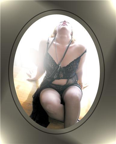 Photo de Didi (une femme - Versailles 78000)