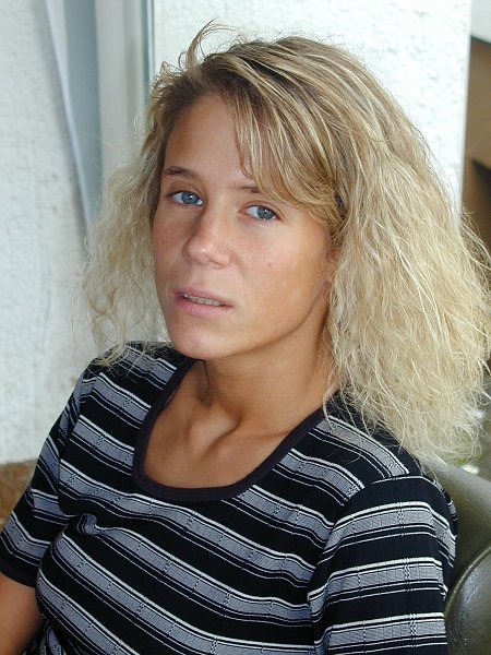 Photo de NadegeOse (une femme - Évreux 27000)
