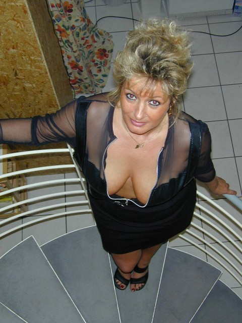 Photo de Marysemature (une femme - Montpellier 34000)