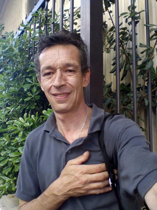 Photo de Thierry (un homme - Cannes 06400)