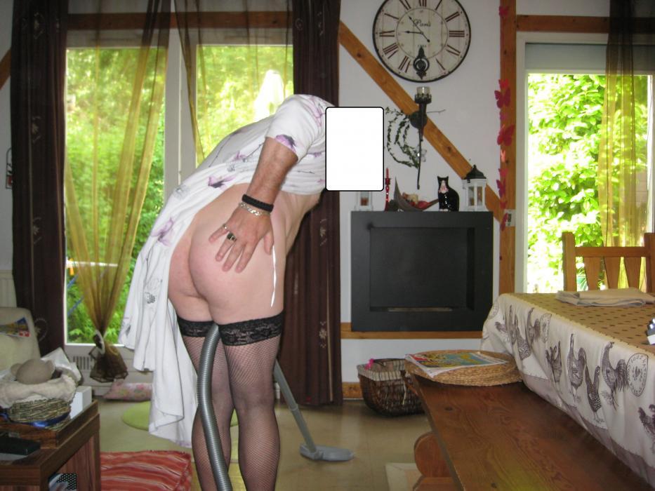 Photo de tracuve (un homme - Lognes 77185)