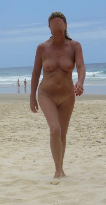 Photo de Coconudiste (une femme - Cap-d-agde 34300)