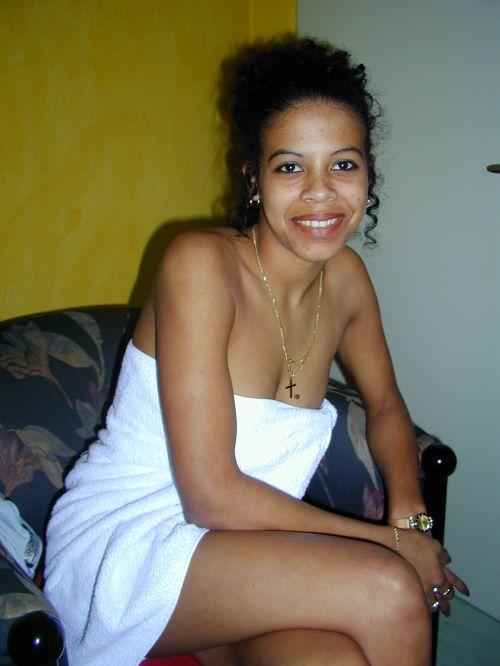Photo de Anishah (une femme - Toulon 83000)