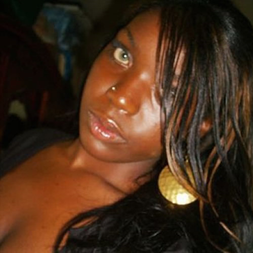 Photo de Congo-laise (une femme - Lille 59000)